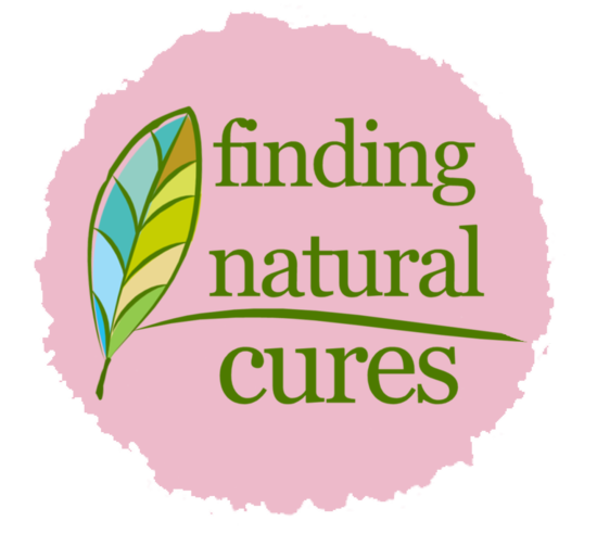 finding natural cures